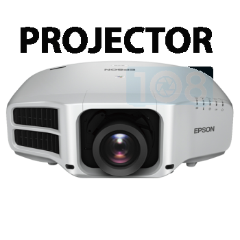 Epson EB-G7200WNL BUSINESS Projector