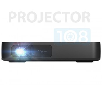 Optoma LH150 Texas Instruments DLP projector
