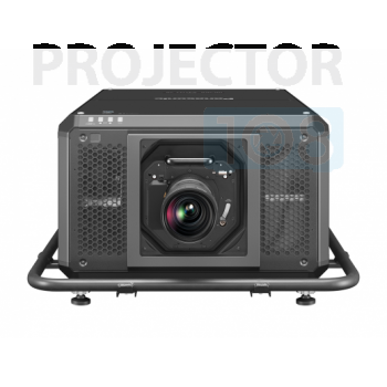 Panasonic PT-RQ50KU Large Venue Laser Projector