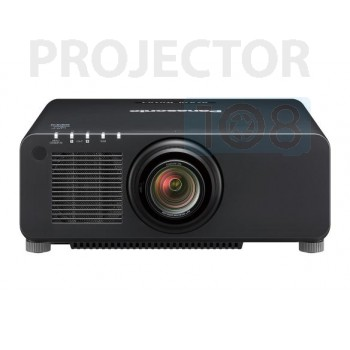 Panasonic  PT-RZ870U 1-Chip DLP™ Fixed Installation Laser Projector