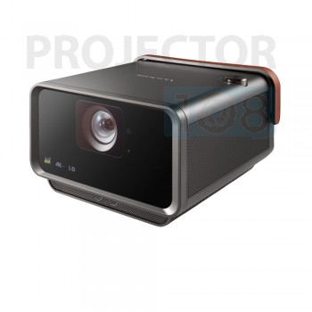 ViewSonic X10 4K UHD Short Throw Portable Smart LED Projector