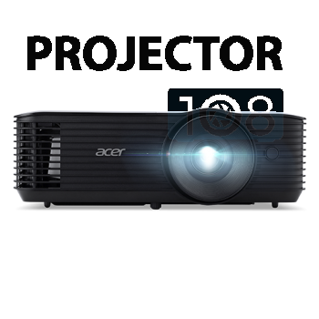 Acer X1327Wi DLP Projector