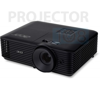 Acer X1228H DLP Projector