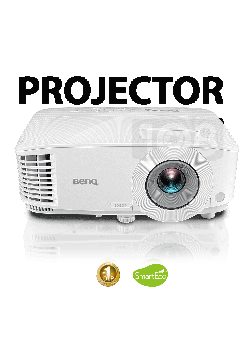 BenQ TH550 Home Entertainment Projector