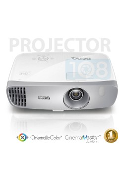 BenQ W1110 Home Cinema Projector