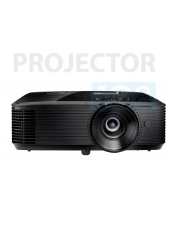 Optoma HD28e Big screen entertainment for sports fans Projector
