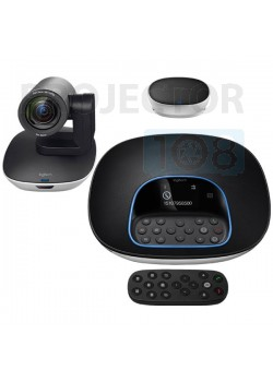 Logitech GROUP Video Conference