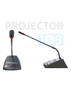VERTEX BH-A5010 Microphone Conference Chairman Unit