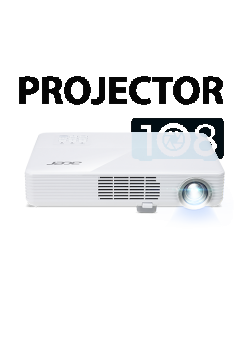 ACER PD1320Wi DLP LED Projector (Wireless)