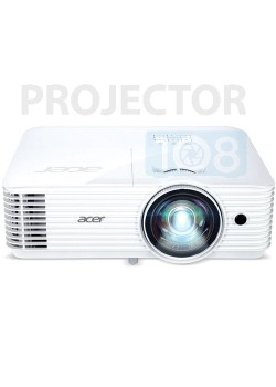 Acer S1386WHN Short Throw DLP Projector