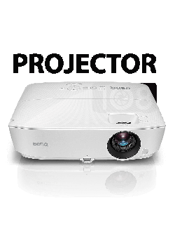 BenQ TH534 Home Entertainment Projector