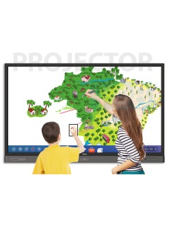 BenQ RP553K Interactive Flat Panel Display