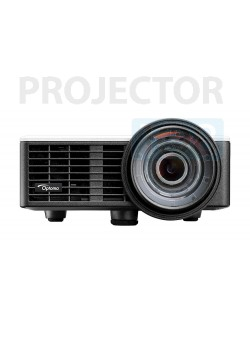 Optoma ML750ST Ultra-compact short throw LED Projector