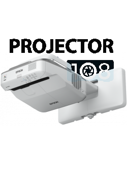 Epson EB-695Wi LCD Interactive Projector
