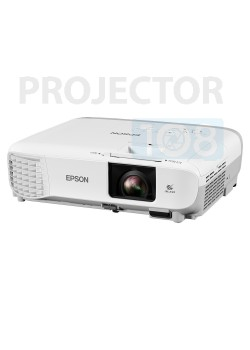 EPSON EB-X39 LCD PROJECTOR