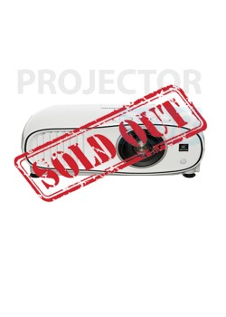 Epson EH-TW6700 Home Projector