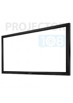 "GRANDVIEW Fixed Frame Screen 120"" อัตราส่วน 16:9"