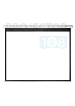 "GRANDVIEW CNV Series Motorized Screen 130"" อัตราส่วน 16:10"