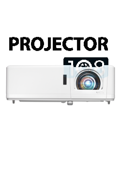 Optoma GT1090HDR Short Throw Laser Projector