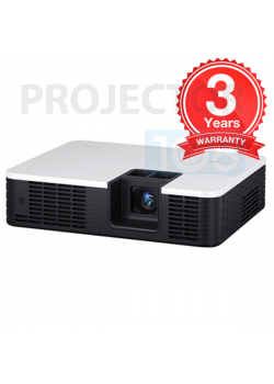 Casio XJ-H1750 Laser+LED Projector