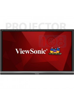 "ViewSonic IFP5550  55"" 4K Interactive Flat Panel"