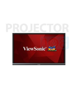 Viewsonic IFP6550 Interactive Flat Panel Display