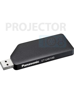 Panasonic USB Wireless Adapter (ET-UW100)