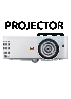 Viewsonic PS600X DLP Lamp Projector