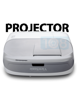 Viewsonic PS700X DLP Lamp Projector
