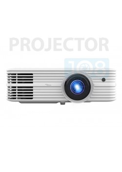 Optoma UHD52ALV Voice Assistant-Compatible 4K UHD Projector