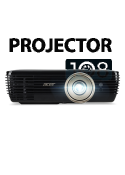 ACER V6820i 4K Ultra High Definition Wireless Home Theater Projector