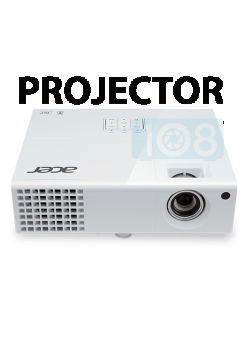 Acer X1173 DLP Projector