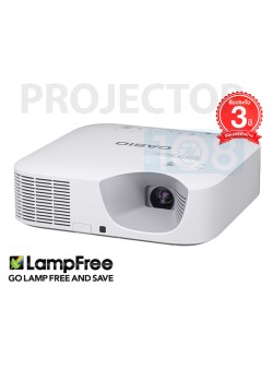 Casio XJ-F210WN Laser+LED Projector