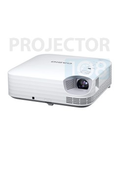 Casio XJ-S400W Laser+LED Projector