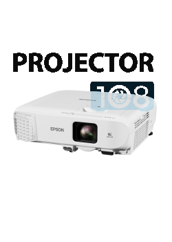 Epson EB-972 LCD Projector