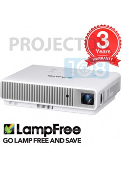 Casio XJ-M256 Laser+LED Projector