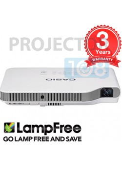 Casio XJ-A247 Laser+LED Projector