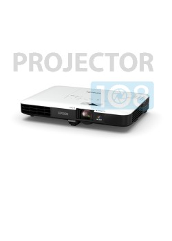 Epson EB-1780W Ultra-mobile Projector