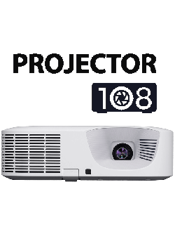 Casio XJ-F101W  Advanced Series Projector