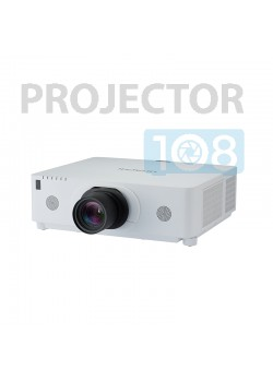 HITACHI CP-WX8750WGF Projector
