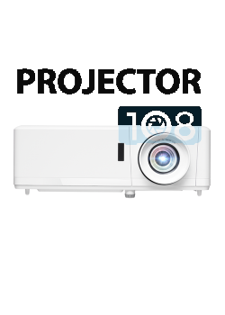 Optoma HZ39HDR Bright 1080p Laser Projector