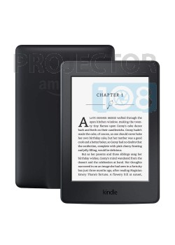 All-new Kindle Paperwhite – Now Waterproof with 2x the Storage (No Special Offer) 8 GB