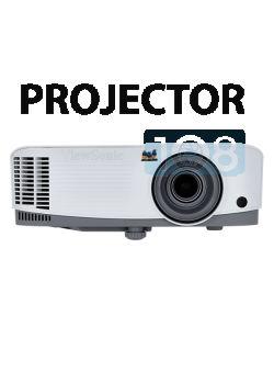 ViewSonic PG707W DLP Projector