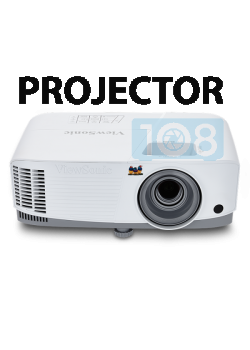 Viewsonic  PG707X  DLP Lamp Projector