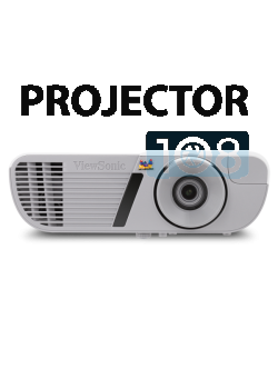 Viewsonic  PJD7828HDL DLP Lamp Projector