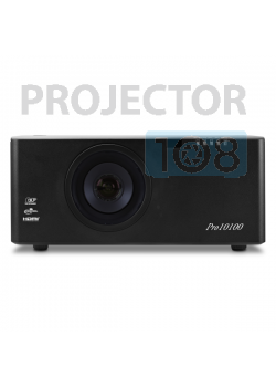 Viewsonic  Pro10100-SD DLP Lamp Projector