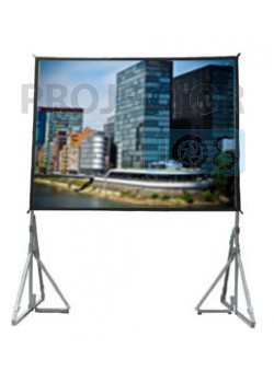 "Razr Flexible Fold Screen 274 x 366 cm (200"" 4:3)"