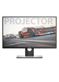 Dell S2716DG LED Monitor