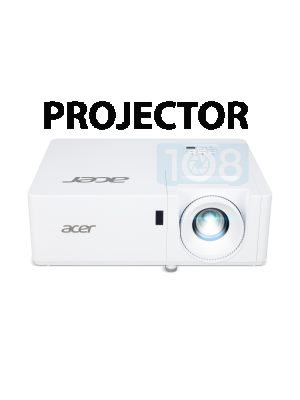 Acer XL1320W DLP Laser Projector