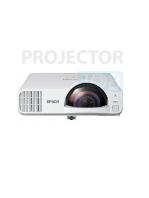 Epson EB-L200SX 3LCD Short-throw Laser Projector ( Built-in Wireless )